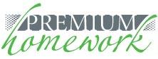 PREMIUM Homework — линия домашнего ухода
